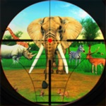 Jungle Four-Footed Animal Hunt