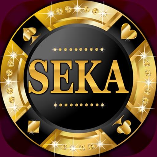 Seka by Seka-Ru.com