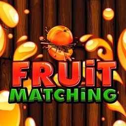 Fruit Match - You can play without the Internet