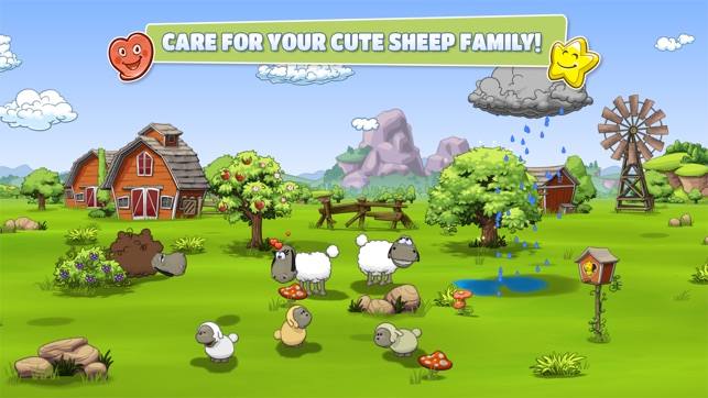 Clouds & Sheep 2 on the App Store