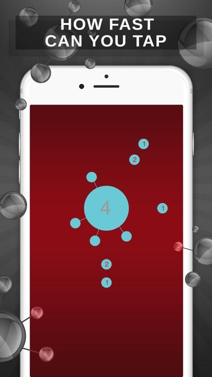 Swiftly Dots - Shoot the Circle Wheel