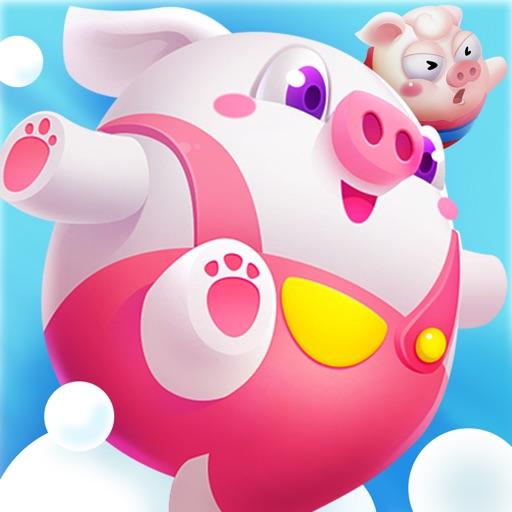 豬來了-萌寵總動員