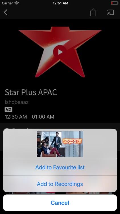 Spuul - Watch Indian Movies screenshot-6