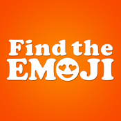 Find the Emoji - New Free Animated Keyboard Emojis Icons & Emoticons Art Guess Game App 2 icon