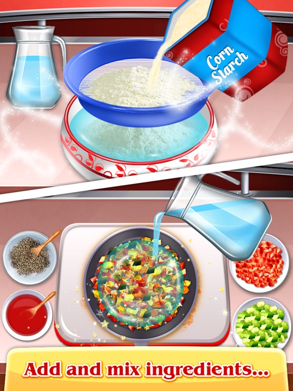 Chinese food recipe cooking app price drops screenshot 4 for chinese food recipe cooking forumfinder Images