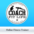 Coach Fit Life Online Trainer icon