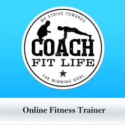 Coach Fit Life Online Trainer