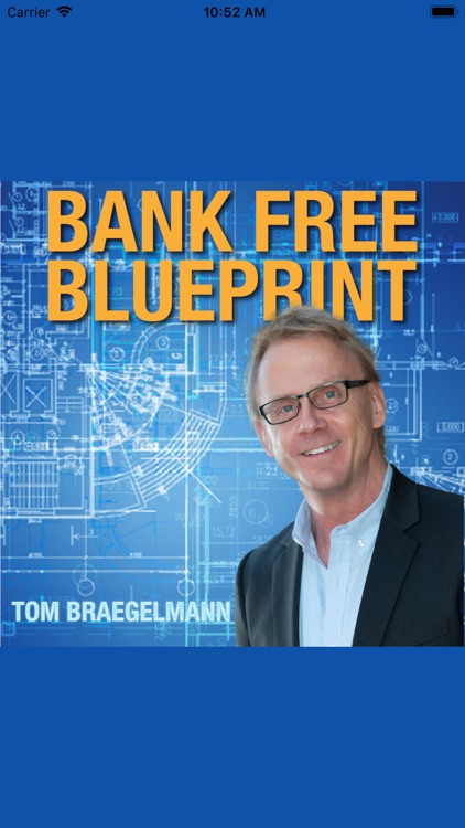 Bank free blueprint by tom braegelmann bank free blueprint screenshot 0 malvernweather Image collections