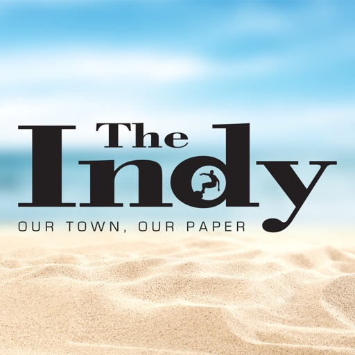 Laguna Beach Indy iOS App