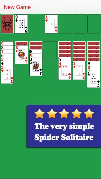 Spider Solitaire Classic +
