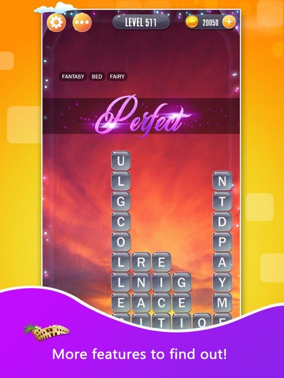 Word Town: New Crossword Games screenshot 8