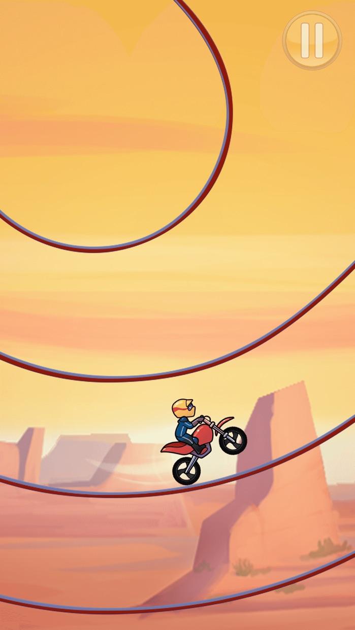 Bike Race: Motorcycle Racing Screenshot