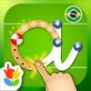 LetterSchool - Escreva Letras! - iPhoneアプリ