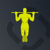 Pull-Ups Workouts & Trainer