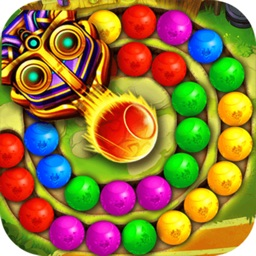 Marble Epic Shooter
