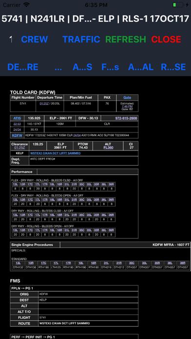 Quick Flight screenshot 3