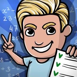 Idle Exam at School Education
