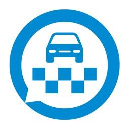 Таксимания. Заказ такси