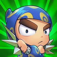 Codes for Super Ninja TD Hack