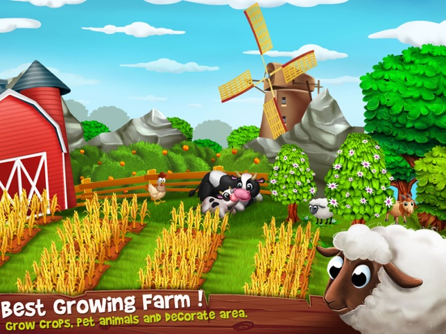 Country Side Village Farm on the App Store