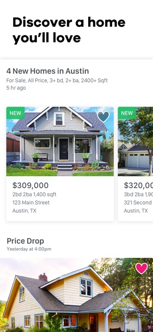 Trulia Real Estate Find Homes On The App Store