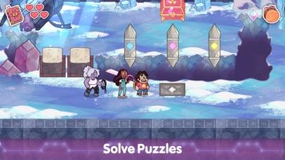 The Phantom Fable phone App screenshot 3