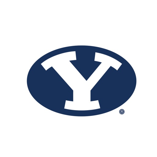 BYU Cougars Animated+Stickers