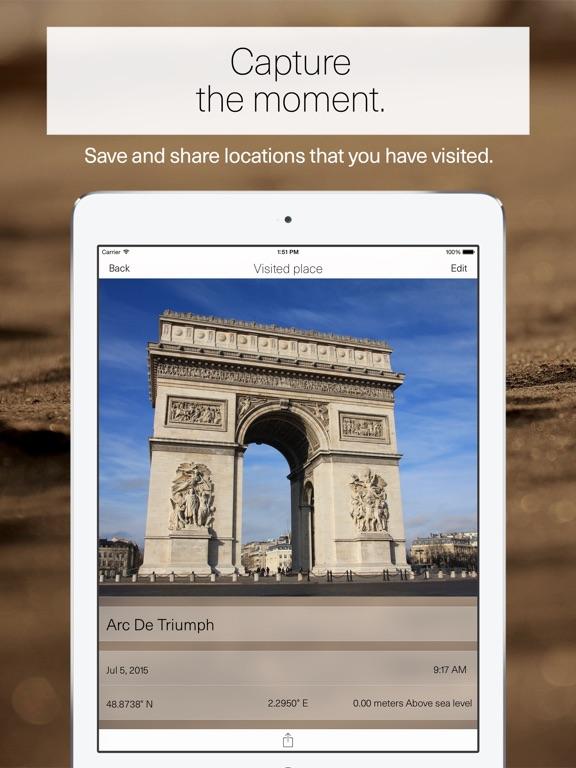 TripRider - Travel Planner Screenshots