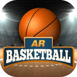 Basketball Game AR