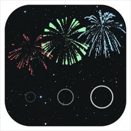 Fireworks Star