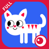 TOYA TAP: PRESCHOOL AND KINDERGARTEN PUZZLES AND GAMES LTD - Shape games for toddlers -FULL artwork