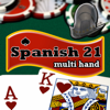 Pepper Dog Soft LLC - Spanish 21 Multi-Hand +HD artwork
