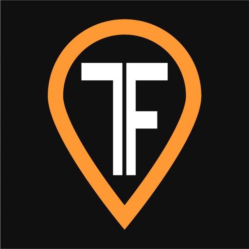 TruckFree - поисковая система