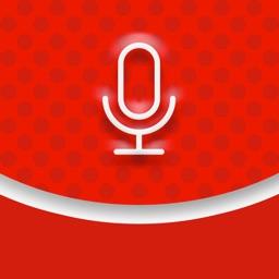 FastRecorder audio recording