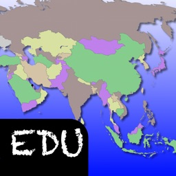 Asia Geography Quiz Education