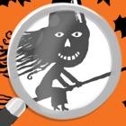 Найти различия: Хэллоуин icon