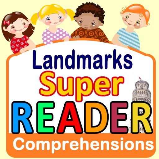 Super Reader - Landmarks