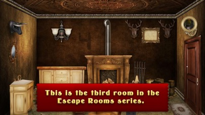 Escape Rooms 3 screenshot one