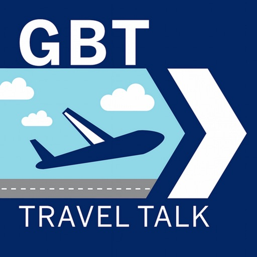 GBT Travel Talk icon