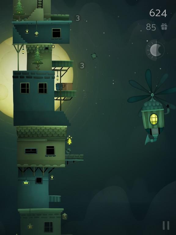 Screenshot #5 pour Moonlight Express