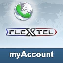 Flextel - myAccount