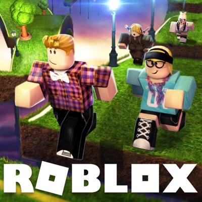 ROBLOX ios app