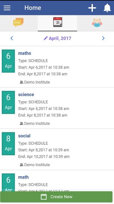 点击获取Teacher and Admin ES App