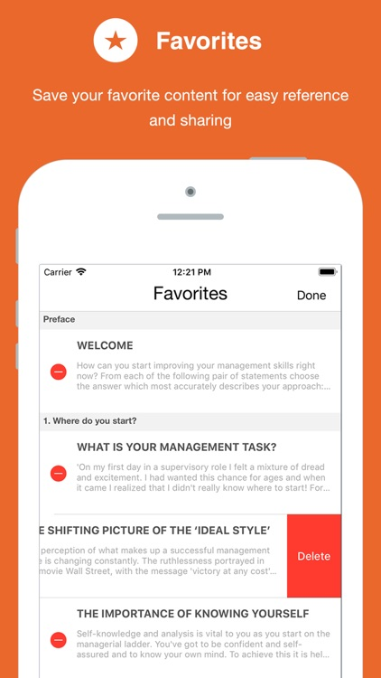 People Management screenshot-4