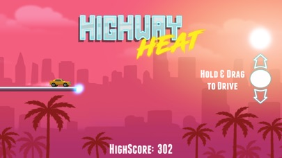 Highway Heat screenshot 4