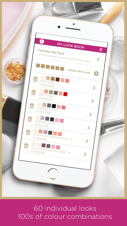 WowHow- live pro makeup artist screenshot-2