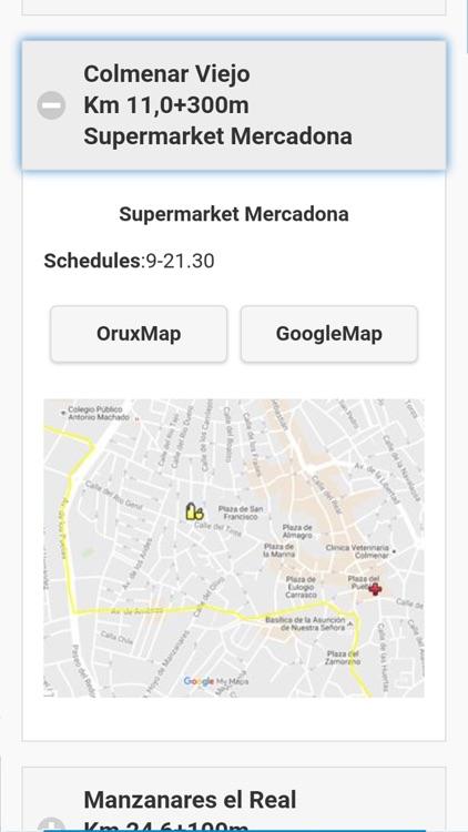 Camino Madrid PREMIUM screenshot-3
