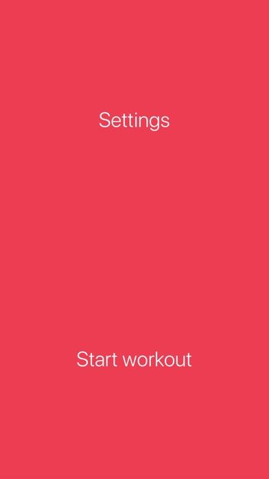 Just Workoutのおすすめ画像1