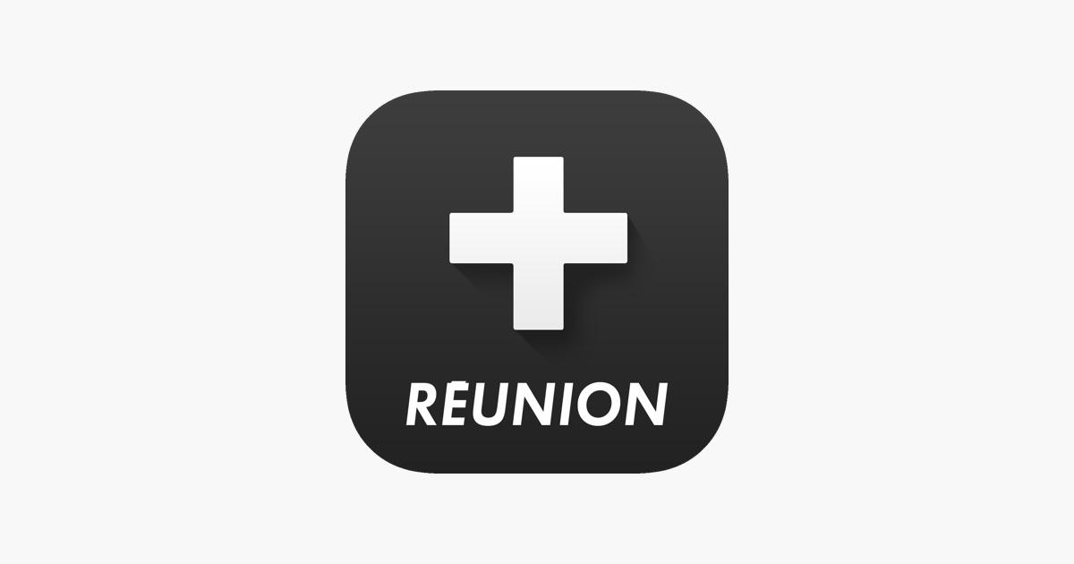mycanal reunion dans l app store. Black Bedroom Furniture Sets. Home Design Ideas