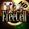 Eric's FreeCell Solitaire Pack HD - iPadアプリ